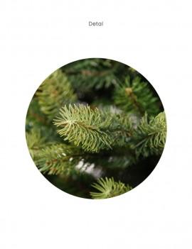 Choinka / Tree Silhouette mix PE 180cm