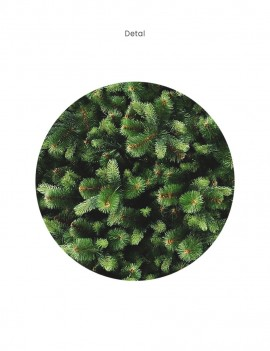 Choinka / Tree Rocky 400cm