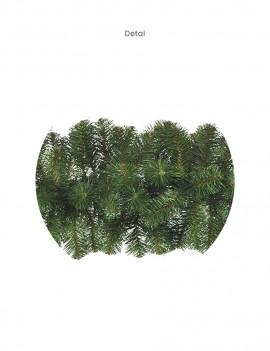 Girlanda Świerkowa/ Spruce garland 40/270 cm