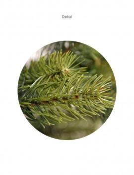 Choinka/ Tree Tundra mix PE 150 cm