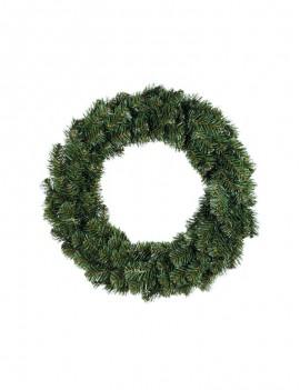 Wreath Combed 50cm